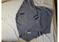 Vend pull Fred Perry neuf