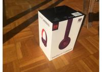 Casque beat solo3 wearless magenta pop