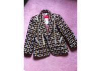 Veste en tweed Christian Lacroix PAP