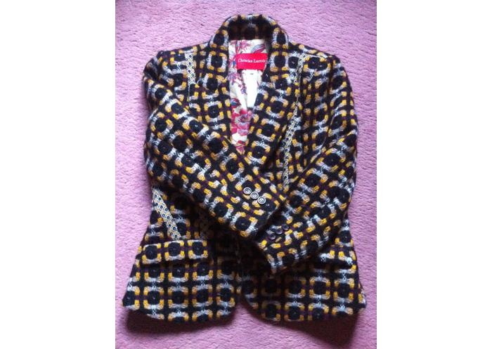 Veste en tweed Christian Lacroix PAP - Paris - 75-Paris - 2