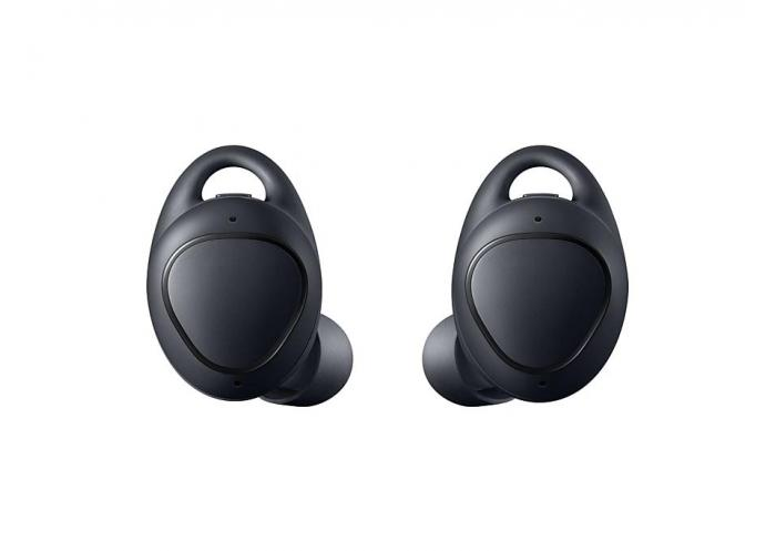 Oreillettes Bluetooth Samsung : Gear IconX 2018 - Paris - 75-Paris - 1
