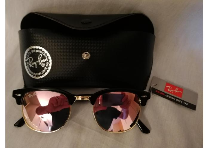 Rayban Clubmaster RB3016 solaire - Albi - 81-Tarn - 0